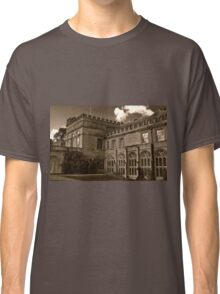 Forde Abbey-Somerset-UK Classic T-Shirt