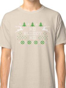 Ho bloody ho Classic T-Shirt