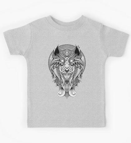 Wild Spirit Kids Clothes