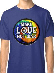 Not War Classic T-Shirt