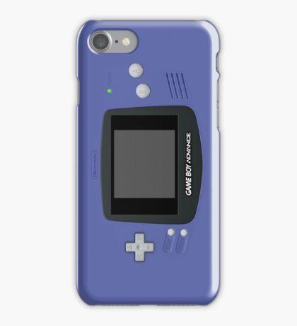 Game Boy Advance Phone Case iPhone Case/Skin