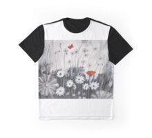 BLANC ET NOIR Graphic T-Shirt