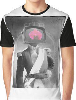 Prince robot IV Graphic T-Shirt