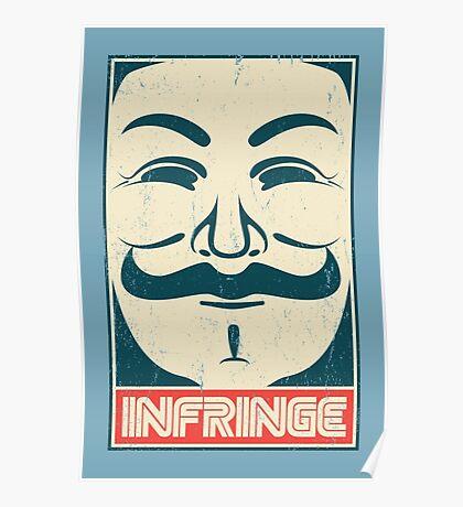 Mr. Anonymity Poster