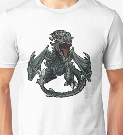 Chibi Dragon Unisex T-Shirt