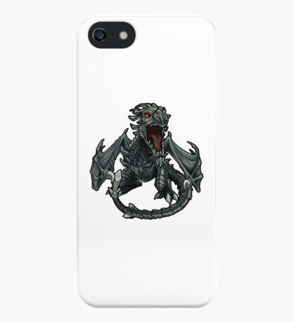Chibi Dragon iPhone Case/Skin