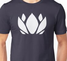 White Lotus - I Unisex T-Shirt
