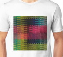 Abstract 155 Unisex T-Shirt