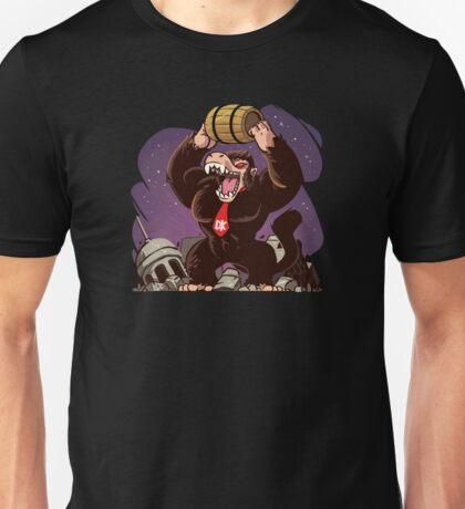 Dragon Donkey Kong Ball Unisex T-Shirt