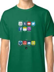 The All New iPhone Classic T-Shirt