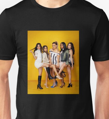 Fifth Harmony Sweet Limited Edition Unisex T-Shirt