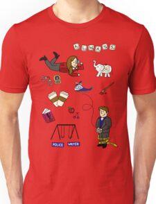 Caskett Starter Set Unisex T-Shirt