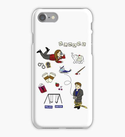 Caskett Starter Set iPhone Case/Skin