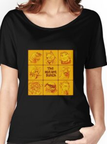The Mutant Bunch Women's Relaxed Fit T-Shirt
