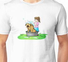 Badetag Unisex T-Shirt
