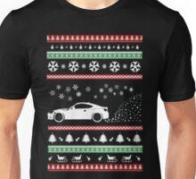 BRZ FRS Ugly Christmas Sweatshirt Unisex T-Shirt