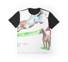 Flyrug Superhero Graphic T-Shirt