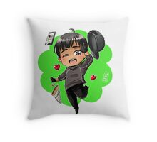 Phichit Chulanont Throw Pillow
