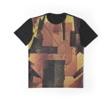 Cardboard Time Machines are Inherently Unstable Graphic T-Shirt