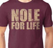 Nole for Life Unisex T-Shirt