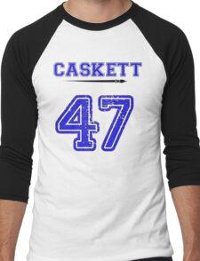 Caskett 47 Jersey Men's Baseball ¾ T-Shirt