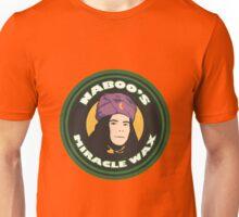 Naboo's Miracle Wax - Mighty Boosh Unisex T-Shirt