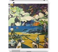 PHISH FANS RARE SURREALISM  iPad Case/Skin