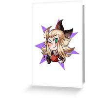 Edea Lee - Thumbs Up Greeting Card