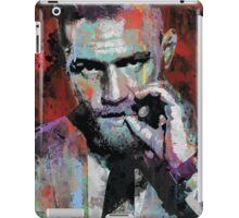 Conor McGregor, UFC Pop Art Portrait iPad Case/Skin