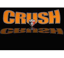 Crush Poster Photographic Print