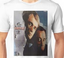 UNCLE MAN DUO, TV THEMES Unisex T-Shirt
