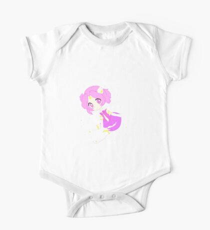 Star Guardian Lux One Piece - Short Sleeve