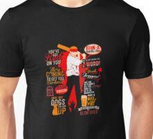 Shaun of the Dead Cornetto Trilogy Unisex T-Shirt