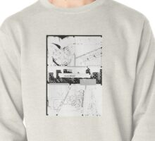 ARE YOU STILL YOU? 2 Pullover