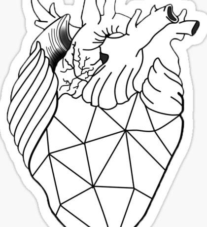Heart  Sticker