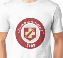 Juggernaut Soda Unisex T-Shirt