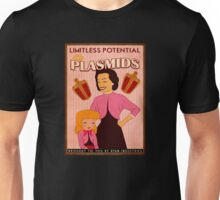Limitless Potential Unisex T-Shirt