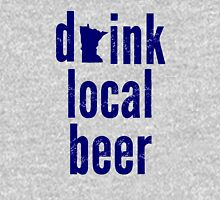 Drink Local Beer Unisex T-Shirt