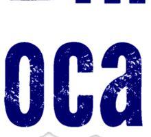 Drink Local Beer Sticker