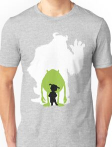 Monsters Inc. Unisex T-Shirt