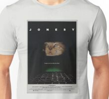 JONESY - ALIEN FILM POSTER Unisex T-Shirt