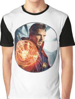 Strange, Doctor Strange. Graphic T-Shirt
