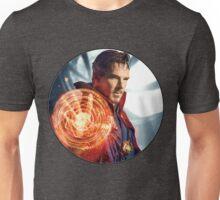 Strange, Doctor Strange. Unisex T-Shirt