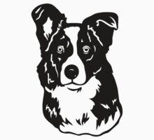 Dog One Piece - Short Sleeve