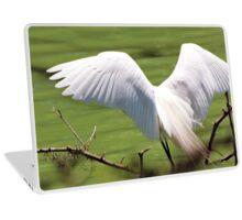 Angel Wings II Laptop Skin