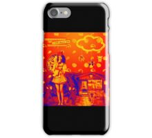 If you follow me I will show you... iPhone Case/Skin