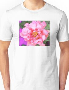 Pink Bloom© (S15) Unisex T-Shirt