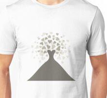 Wedding dress Unisex T-Shirt
