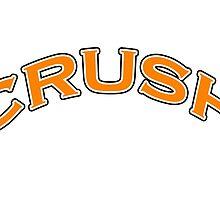 Crush Collegiate Arch by crushfansunited