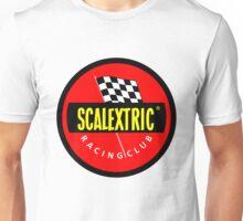 Scalextric 1968 Vintage Unisex T-Shirt